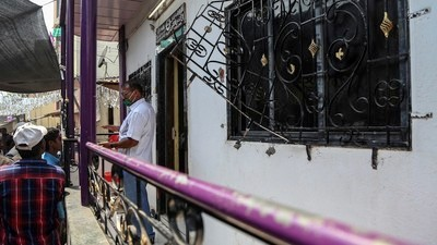 Massacre in India: A Man Stabbed 14 Members of His Family to Death Before Hanging Himself
