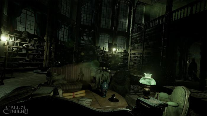 The New 'Call of Cthulhu' Game Is a Trip into Insanity