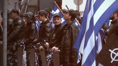 Hoe een filmmaker vijf jaar lang een beruchte neonazibeweging infiltreerde