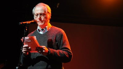 Legendary Author Don DeLillo Talks About Moving 'Deathward'