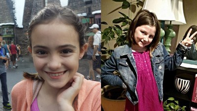 Can You Tell Which of These Ten-Year-Olds Took Cannabis Oil Today?