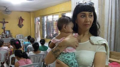 Jahr der Barmherzigkeit: Hinterhof-Abtreibungen in den Philippinen