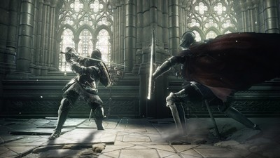 'Dark Souls III' Director Hidetaka Miyazaki on How the Franchise Has Reached Its Turning Point