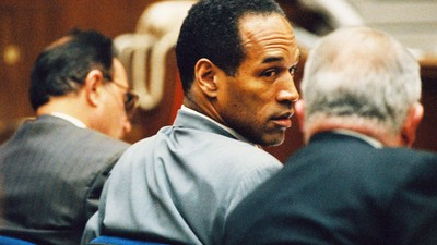 Why America Is Still Obsessed with OJ Simpson