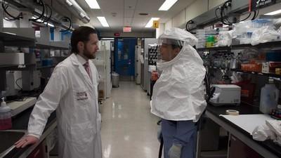 Infected: de dreigende pandemie (Deel 1)