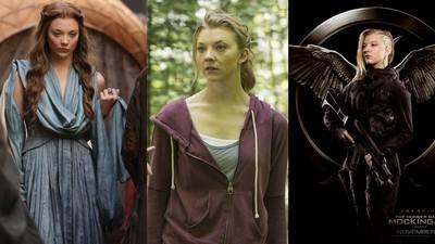 Natalie Dormer über Horrorfilme, Wahnsinn und Hater