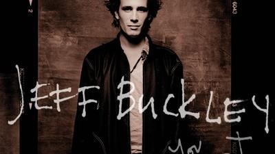 Aquí tenéis el primer vídeo del disco de rarezas de Jeff Buckley