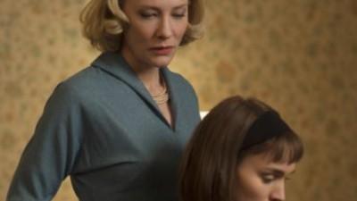 Películas lésbicas en los Oscar: nominadas pero (casi) nunca ganadoras