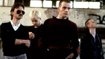An Oral History of 'Trainspotting' 20 Years Later