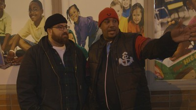 We Meet an Ex-Con Working to Stop Chicago's Cycle of Violence on Today's 'Daily VICE'
