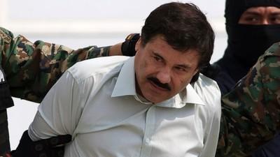 El Chapo ist sehr müde und will sich nun doch an die USA ausliefern lassen
