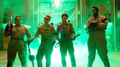 Der ,Ghostbusters 3'-Trailer ist da und sieht viel besser aus als Dan Aykroyd nackt
