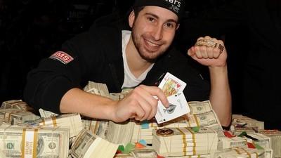 ¿Cuánto dinero puede ganar un novato en el póquer online?
