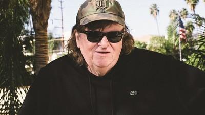 Michael Moore est de retour