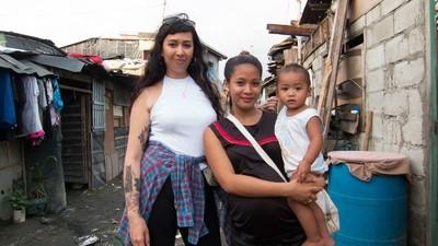 The Year of Mercy: illegale abortusklinieken op de Filipijnen