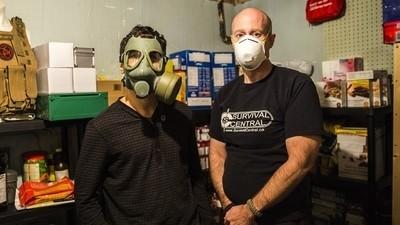 Infected: de dreigende pandemie (Deel 2)