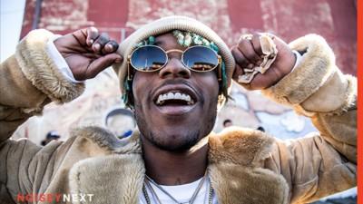 Lil Uzi Vert Is Living in the Future of Rap