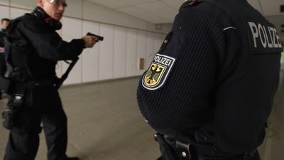 Messerangriff auf Polizisten in Hannover hatte offenbar IS-Hintergrund