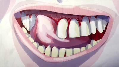 Dieser Kurzfilm über Zähne ist gruseliger als jeder Zahnarztbesuch
