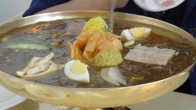 Guía para comer en Corea del Norte por alguien que lleva 14 años haciéndolo