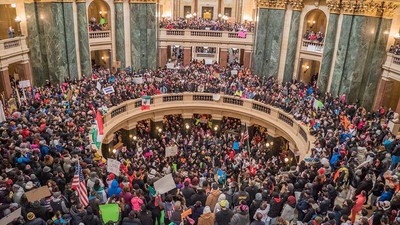 The Fight to Keep Sanctuary Cities for Undocumented Immigrants in Wisconsin