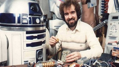 Tony Dyson, the Guy Who Built R2-D2, Passed Away at 68