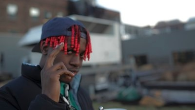 Lil Yachty's Bubblegum Trap Is Sailing the Rap Internet's Uncharted Waters