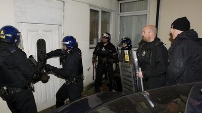 Mijn huis werd doorzocht nadat de noodtoestand in Frankrijk werd uitgeroepen