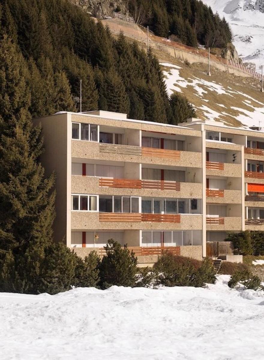 La desolazione dei resort abbandonati in giro per l'Europa