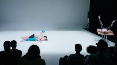 Ce am înțeles după ce am văzut un spectacol despre o femeie care s-a iubit cu un delfin