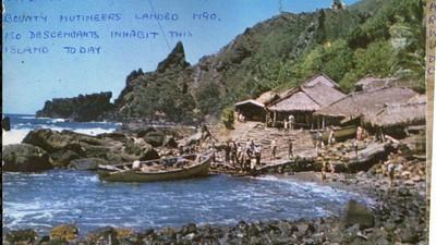 Kindesmissbrauch: Großteil der Männer einer kleinen Pazifikinsel schuldig gesprochen