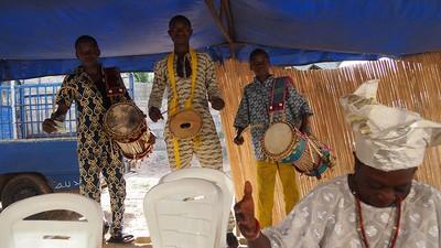Los santeros afrocubanos en España también pagan autónomos
