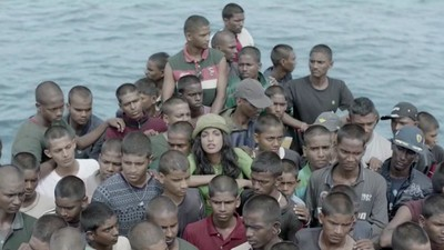 Cómo está explicando la crisis de refugiados la música pop