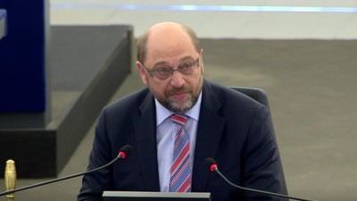 Held der Woche: Martin Schulz