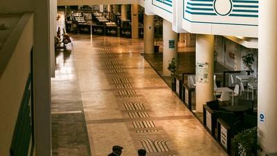 Carta de amor al centro comercial más decadente de Madrid