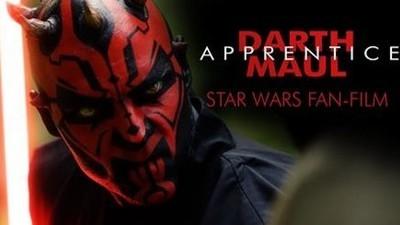 Star-Wars-Film als Bachelor-Arbeit: Student erzählt Vorgeschichte von Darth Maul