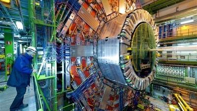Neue CERN-Messungen zeigen, dass mit unserer Physik irgendetwas nicht stimmt