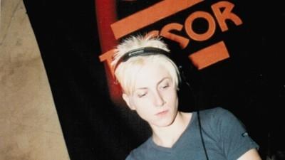 Ellen Allien über das Berlin der 90er und Frauen in der Musikindustrie