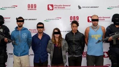 Ich war für einen DJ-Gig in Mexiko und landete wegen Mordverdachts im Gefängnis