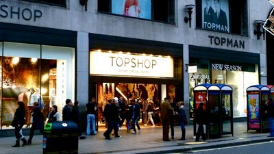 Meet the Topshop Cleaners Fighting for Higher Wages