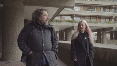 VICE Talks Film with 'High Rise' Director Ben Wheatley
