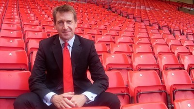 Who Is Dan Jarvis and Why Are There Rumours That He Will Be the Next Labour Leader?