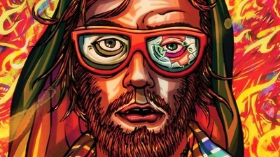 Meet the Artist Who Brought the Game 'Hotline Miami' Out of 2D