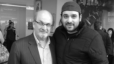 What I Learned as a Young Muslim Reading Salman Rushdie's 'The Satanic Verses'
