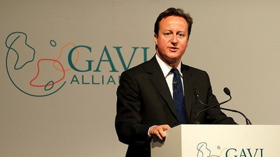 The Aristocratic Oedipus Complex: What David Cameron's Spat with His Mum Tells Us About the Government