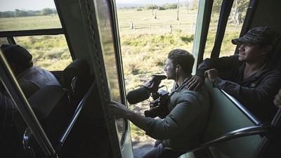 Matthew Heineman, réalisateur du documentaire «Cartel Land», interviewé par Kathryn Bigelow
