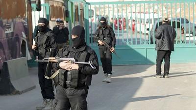EXCLUSIVA: Explosivos 'Marca España' pudieron acabar en manos de yihadistas sirios