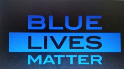 Police in Canada Created a 'Blue Lives Matter' Campaign and People are Pissed