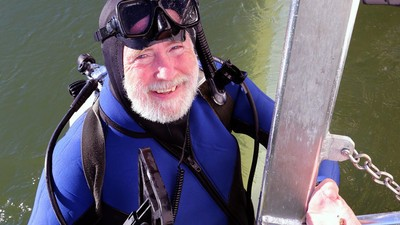 Speaking to Treasure Hunter Dr E Lee Spence, 'The Real' Nathan Drake