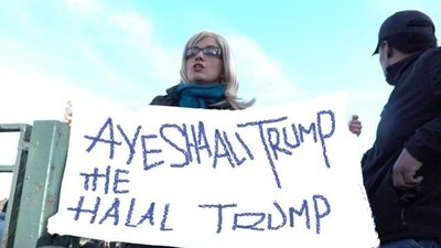 Meet the Woman Behind the Mockumentary About Trump's Fake Illegitimate Muslim Daughter